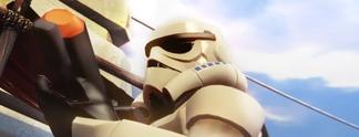 Disney Infinity 3.0: Erscheinungsdatum steht fest