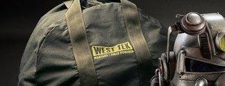 Fallout 76: Bethesda will Ersatz für billige Nylon-Taschen leisten