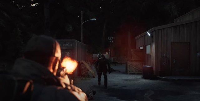 The Day Before: Neuer Gameplay-Trailer zeigt Zombie-Duelle, atmosphärische Schauplätze und ein interessantes Ende.