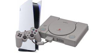Volle PS5-Abwärtskompatibilität?