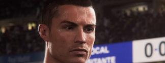 Fifa 18: Offizielle Ankündigung mit Cristiano Ronaldo