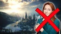 "<span>Hogwarts Legacy:</span> ""Harry Potter""-RPG kommt ohne J.K. Rowling aus"