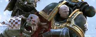 Tests: Warhammer 40.000 - Regicide: Blutiges Schach für den Gott-Imperator