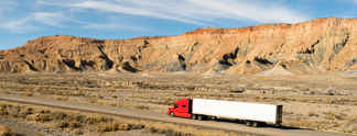 Panorama: Einsamer Trucker baut sich einen PC