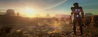 Mass Effect - Andromeda: Die Entscheidungen aus den Vorgängern spielen keine Rolle