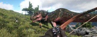 Ark - Survival Evolved: Survival-Fans können sich über Angebote freuen