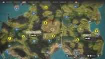 Far Cry 6: Saat der Liebe: Fundorte aller sieben Kinder von Lorenzo