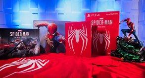 """Holt euch besondere """"Spider-Man""""-Editionen und coole Shirts"""