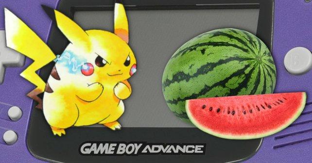 Was hat Pokémon mit Früchten zu tun? Mehr als ihr euch vorstellen könnt.
