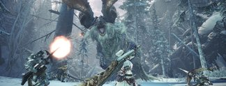 Monster Hunter World - Iceborn: So könnt ihr das DLC schon vor Release spielen