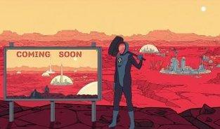 Surviving Mars: Erste Eindrücke aus der Aufbau-Sim im Weltall