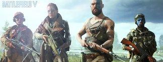 Battlefield 5: Diese Inhalte erwarten euch nach Release
