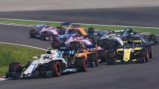 Jetzt im Test: F1 2018