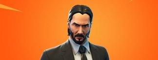 Fortnite: Keanu Reeves ist nicht der Reaper