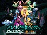 Invisigun Heroes