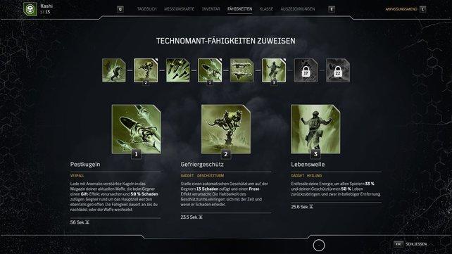 Diese Fähigkeiten lassen den Technomanten zur besten Klasse für Solo-Spieler aufleben.