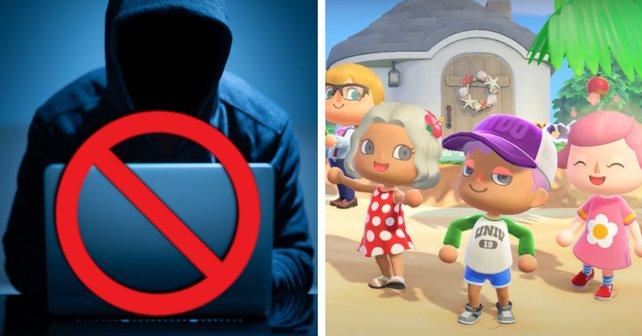 Animal Crossing: New Horizons ist für Cheater nur eingeschränkt nutzbar. Quelle: Getty Images / spyarm