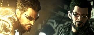 Tests: Deus Ex - Mankind Divided: Die Serie erreicht eine neue Ebene