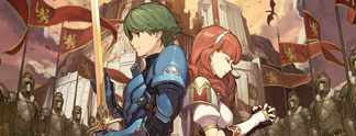 Vorschauen: Fire Emblem Echoes - Shadows of Valentia: So simpel wie genial