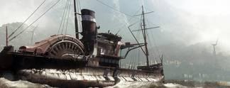 Specials: Steampunk: Wo bleiben all die Spiele?