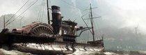 Steampunk: Wo bleiben all die Spiele?
