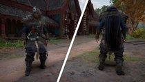 Assassin's Creed: Valhalla: Jäger-Rüstungsset finden