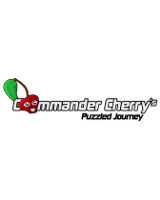 Commander Cherry's Puzzled Journey