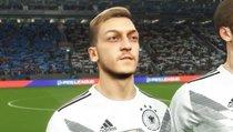 Ex-Nationalspieler Mesut Özil wird aus Spiel verbannt