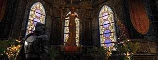 Tests: The Elder Scrolls Online - Tamriel Unlimited: So gut ist die Konsolenfassung