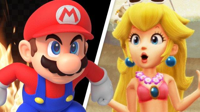 Eine Influencerin benutzt Nintendos Namen - und zahlt dafür einen großen Preis.