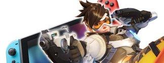 Overwatch | Ab Oktober angeblich auf Nintendo Switch
