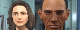 Fallout 4: Jetzt sind die Promis dran