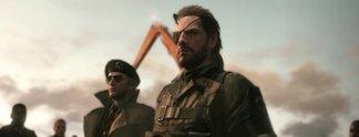 Metal Gear Solid: Zum 20. Geburtstag gratulieren die Fans
