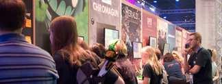 Specials: Indie Arena Booth: Vom Bretterverschlag zum Indie-Paradies auf der gamescom