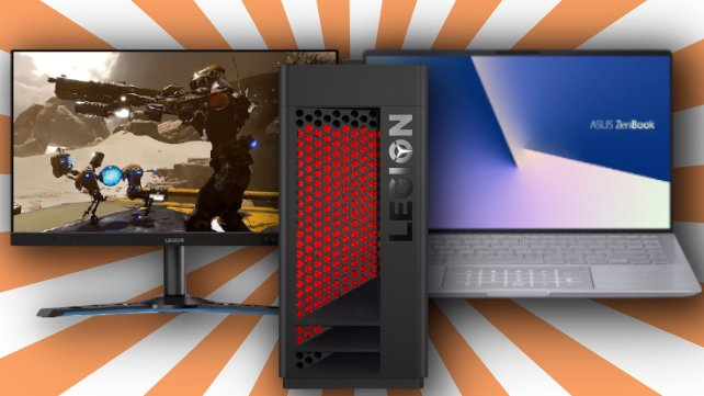 Sichert euch tolle Gaming-Deals bei MediaMarkt!