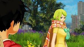 Frische Story-Details und zwei neue Charaktere vorgestellt