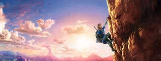 The Legend of Zelda - Breath of the Wild: Erscheint angeblich erst im Sommer 2017