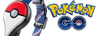 Pokémon Go Plus mit neuem Erscheinungsdatum