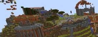 Minecraft: 2b2t ist der vermutlichste schlimmste Minecraft-Server der Welt