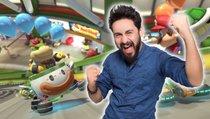 Fan lebt den Mario-Kart-Traum, den alle Spieler haben