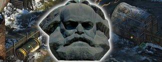 Disco Elysium | Entwickler danken Marx und Engels bei Preisübergabe