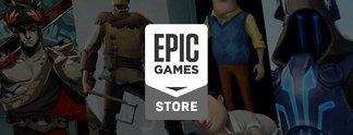 Steam vs. Epic Store: Plattformen wollen mit Gratisspielen punkten