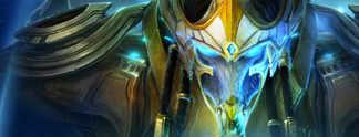 Die neue tödlichste Waffe in Starcraft 2: Der Pylon
