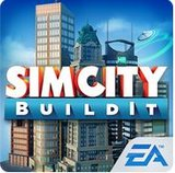 Sim City - Build It