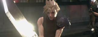 Final Fantasy 7 - Remake: Orientiert sich das Kampfsystem an Final Fantasy 15?