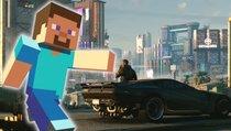 Unglaubliches Minecraft-Projekt lässt das Original alt aussehen