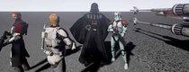 Galaxy in Turmoil: Inoffizieller ?Star Wars Battlefront?-Nachfolger von LucasArts und EA verhindert