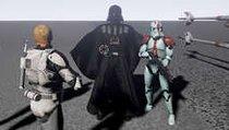 """<span></span> Galaxy in Turmoil: Inoffizieller """"Star Wars Battlefront""""-Nachfolger von LucasArts und EA verhindert"""
