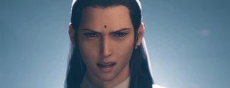Final Fantasy 7 Remake | Countdown sorgt für Spannung **UPDATE: Trailer ist da**