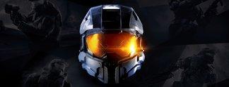 Panorama: Bitte schickt dem Halo-Entwickler keine Pizza mehr
